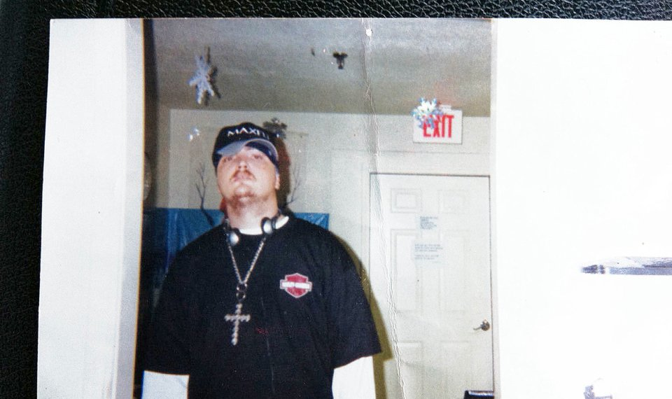 Family wants to rebury man who died in Texas jail in Oklahoma