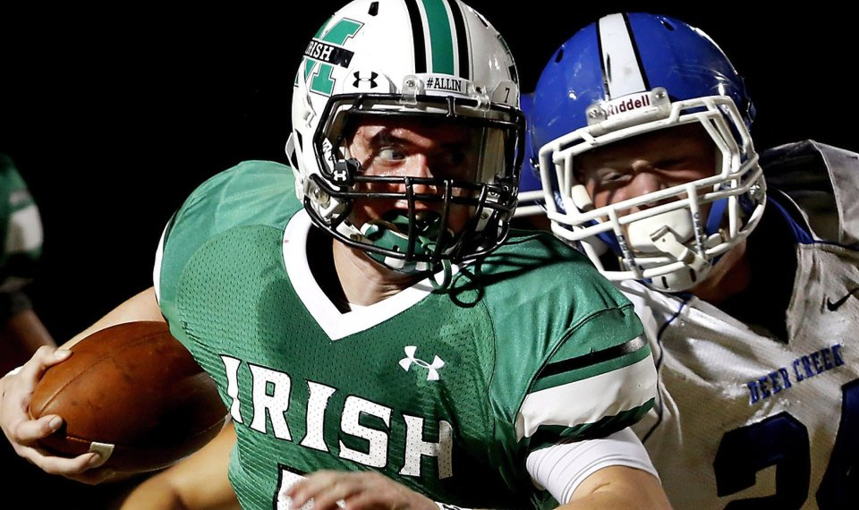 High School Football Top 10 Games For Week 2 Of The Playoffs