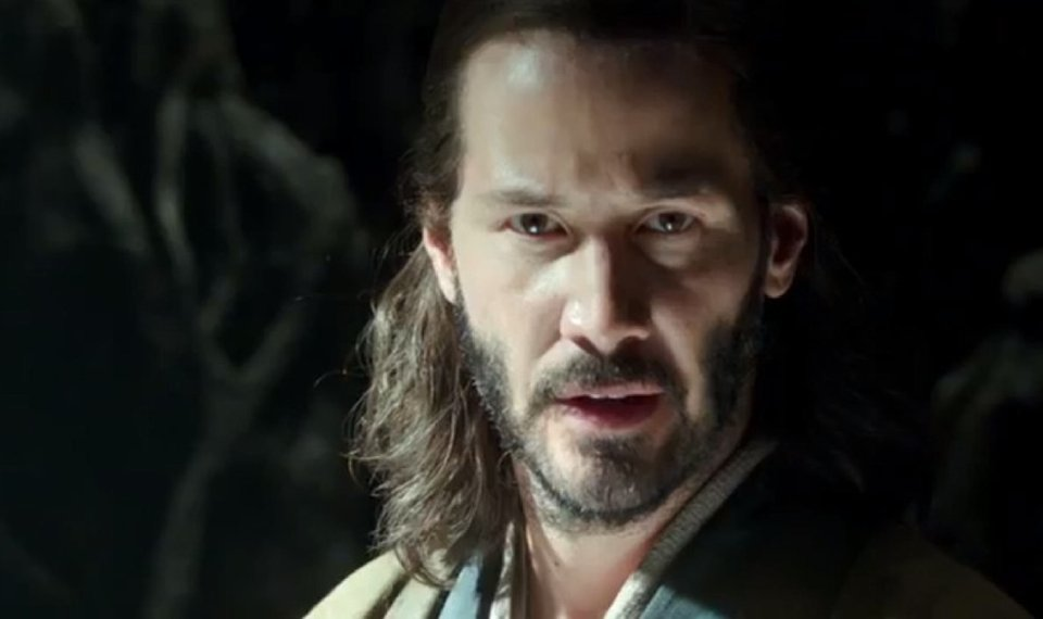 Movie Review: '47 Ronin'