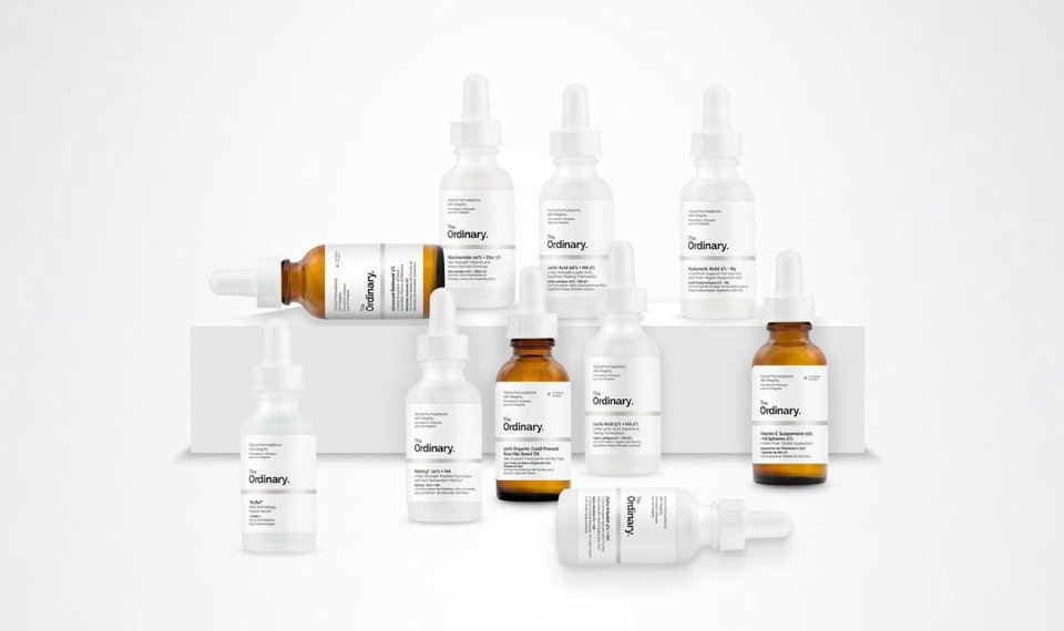 The Ordinary Skincare Line Coming To Ulta