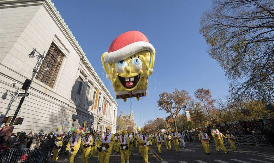 Macy S Thankgiving Parade Broadcast To Include Performances