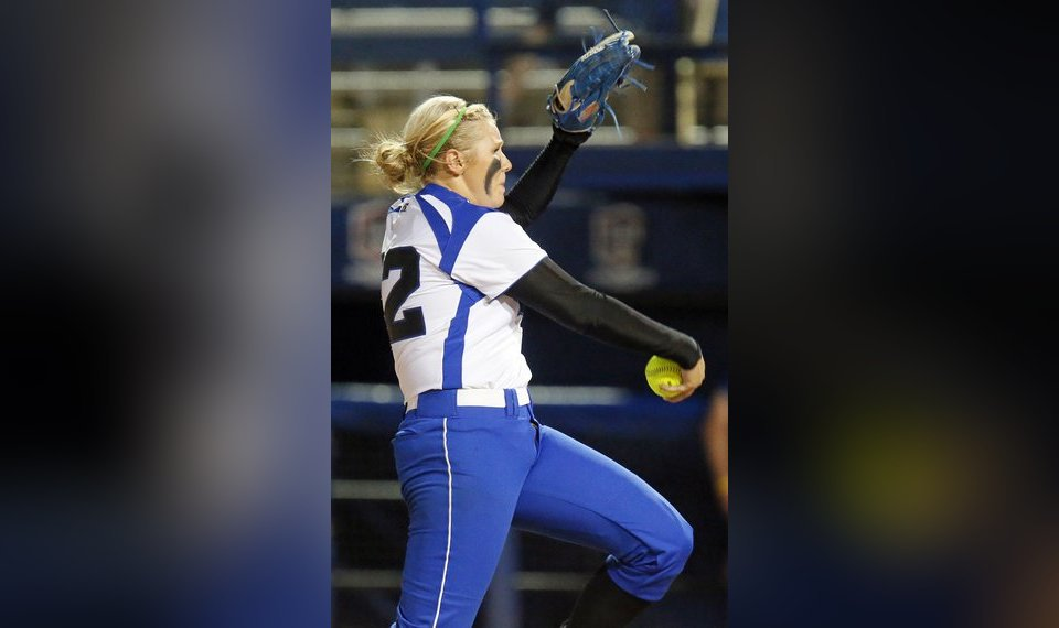 High school softball notebook: Moore opens tough stretch with win