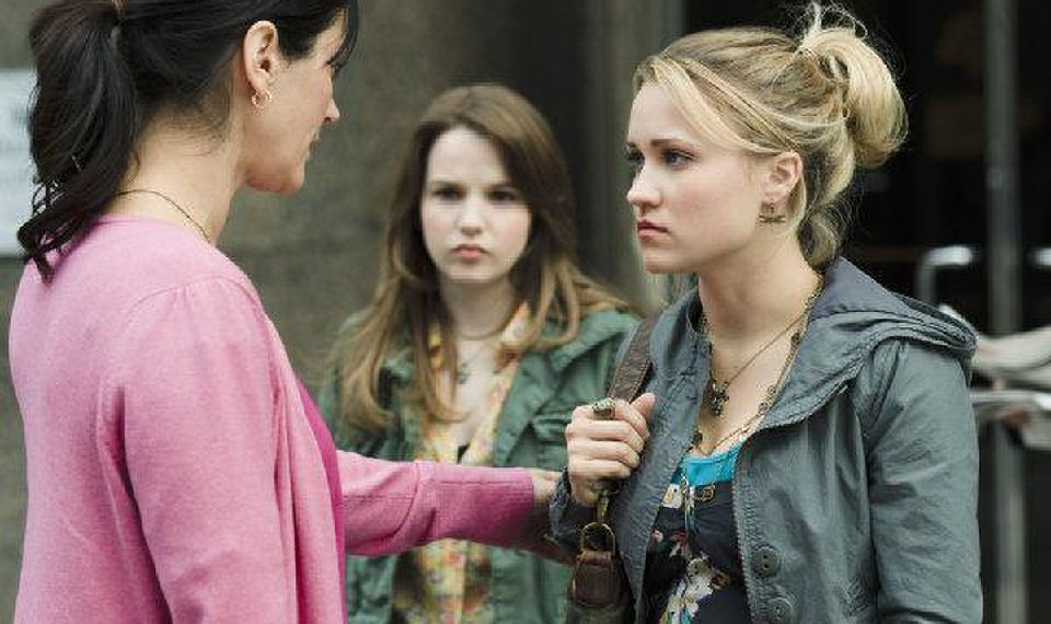 Fighting Back Against A Cyberbully On Abc Family