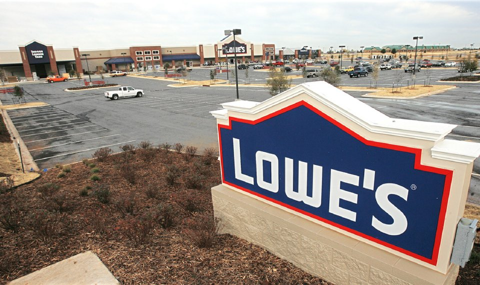 Related Photos Lowe S Hired 120 People For The New At 2401 N Kelly Ave In Edmond