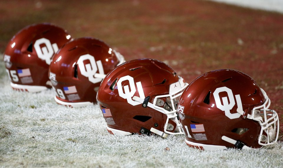 OU Football Six Players Tested Positive For COVID In Past Week