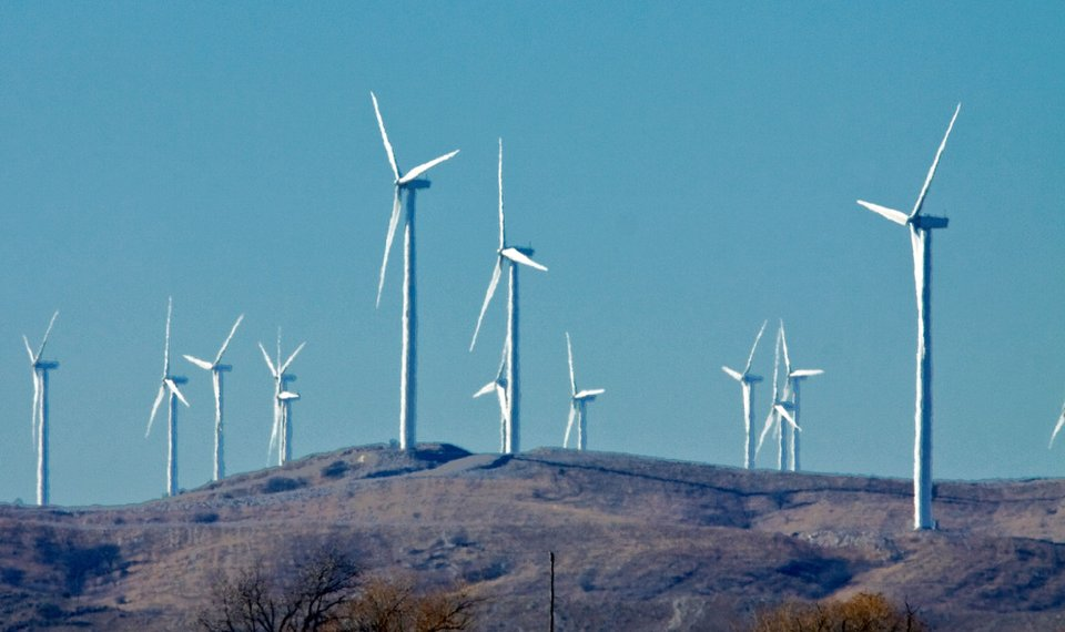 Wind Industry Faces Another Deadline For Key Federal Tax