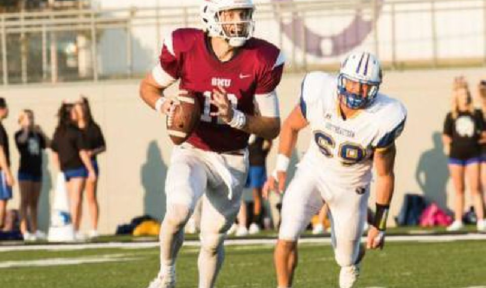 Southern Nazarene Misses The Old Days Of The Naia But Forges Ahead