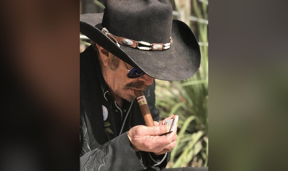 What to do in Oklahoma on Nov. 19, 2019: Hear Kinky Friedman at the...
