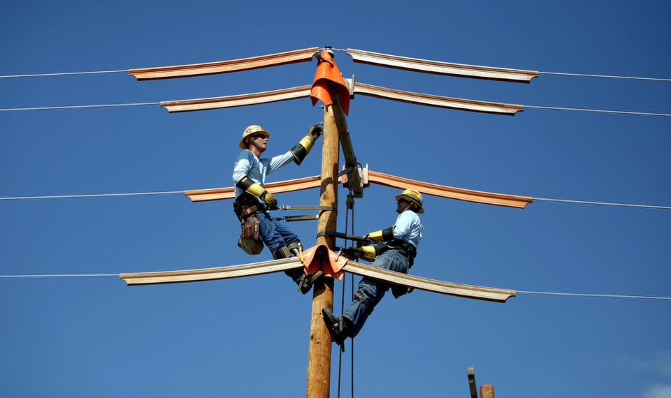 Significant power consumers have choices under Oklahoma law