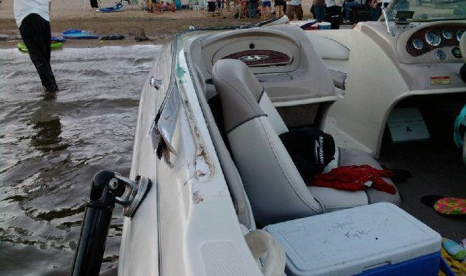 Investigation continues into fatal hit-and-run boat accident