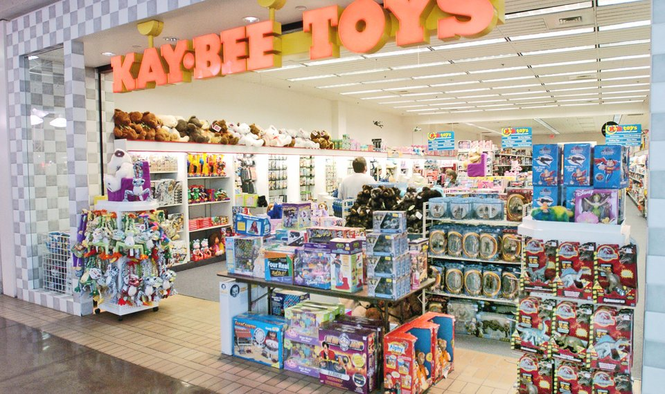 Kb Toys Joins Others In Bankruptcy Court