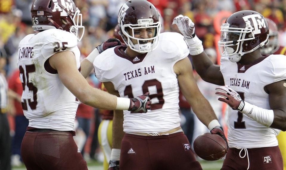 Conference realignment: Missouri, Texas A&M will regret