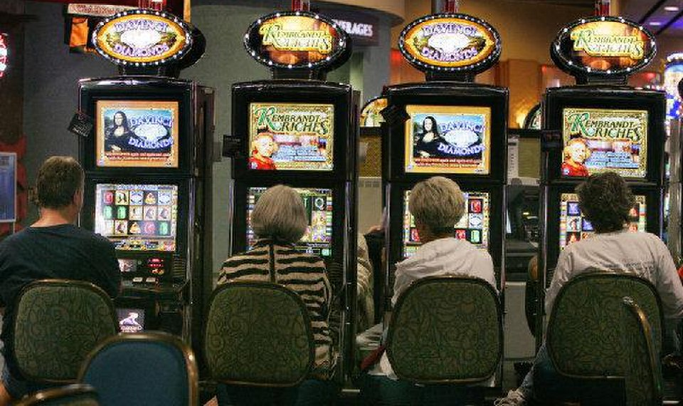 Best casino slots oklahoma videos games playstation 2