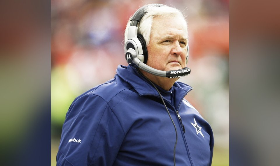 a7be99911f7 Dallas coach Wade Phillips has three tough games to close out the season