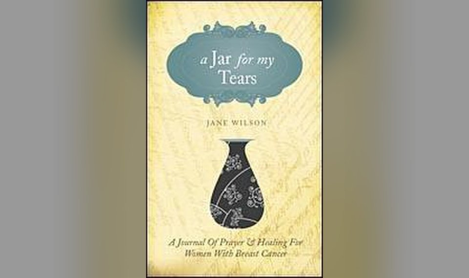 Edmond author releases journal for breast cancer patients