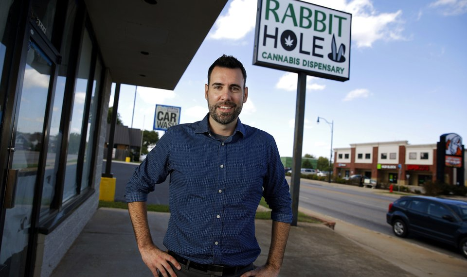 Dispensaries snap up OKC property despite rules confusion