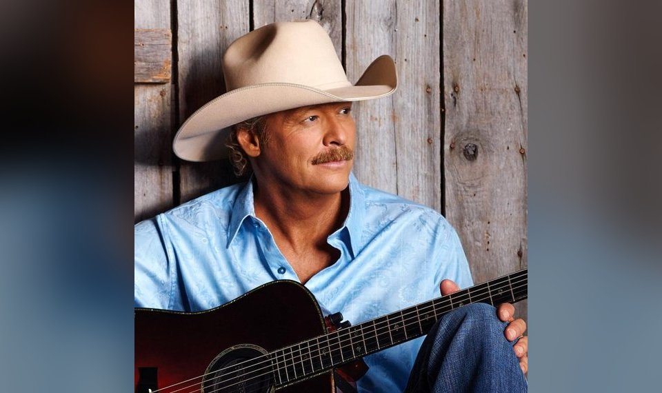 What to do in Oklahoma on Sept. 14, 2019: Hear Country Music Hall of Famer Alan Jackson at Chesapeake...
