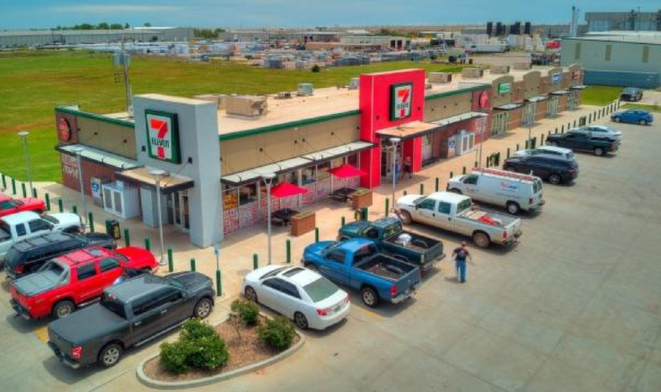 7-Eleven Inc. announces plan to acquire 7-Eleven Stores, a ... on 7-eleven careers, 7-eleven gas station locations, 7-eleven products, 7-eleven site plan, 7-eleven menu, 7-eleven history, bp locations map,