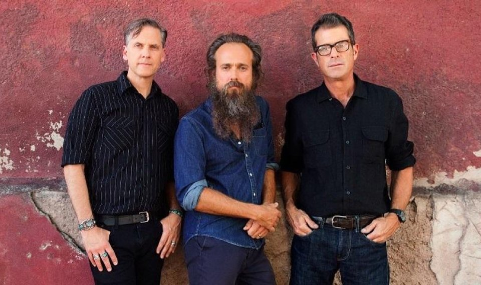 What to do in Oklahoma on Sept. 30, 2019: Hear Calexico and Iron...