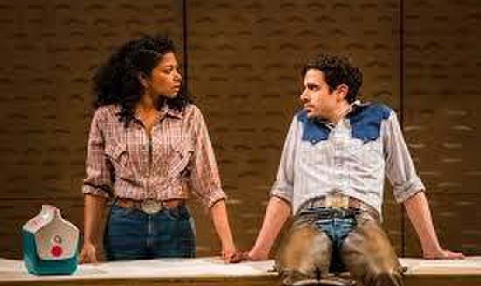 'Oklahoma!' homecoming: As the Tony-winning revival of the musical closes on Broadway, the next...