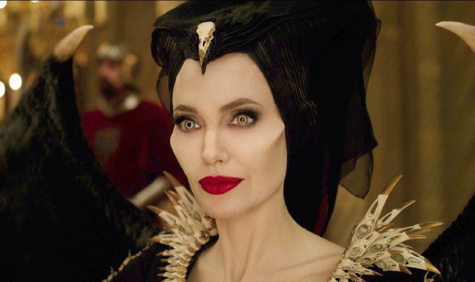 Movie Reviews For Oct 17 2019 Maleficent Mistress Of