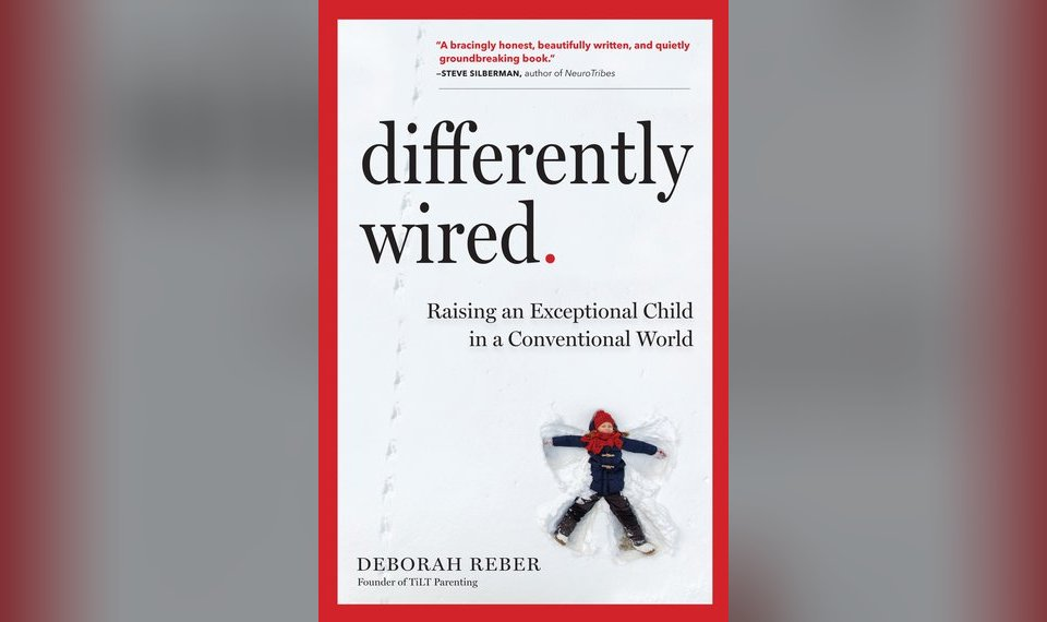 Book review: \'Differently Wired: Raising an Exceptional Child in a ...