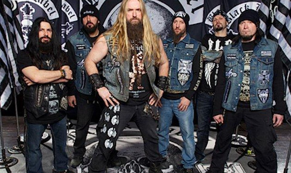Balck Label Society : black label society postpones oklahoma city show due to illness ~ Hamham.info Haus und Dekorationen