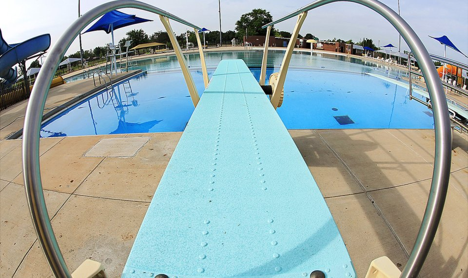 Metro Area Pools Water Parks Are Getting Ready To Open For The Season