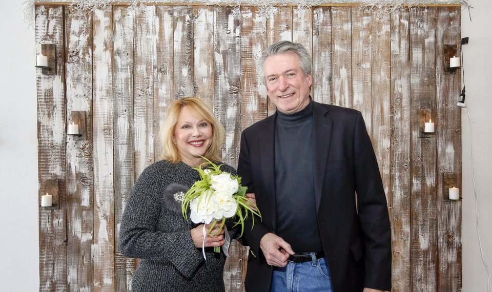 Vegas style micro wedding studio opens in OKC