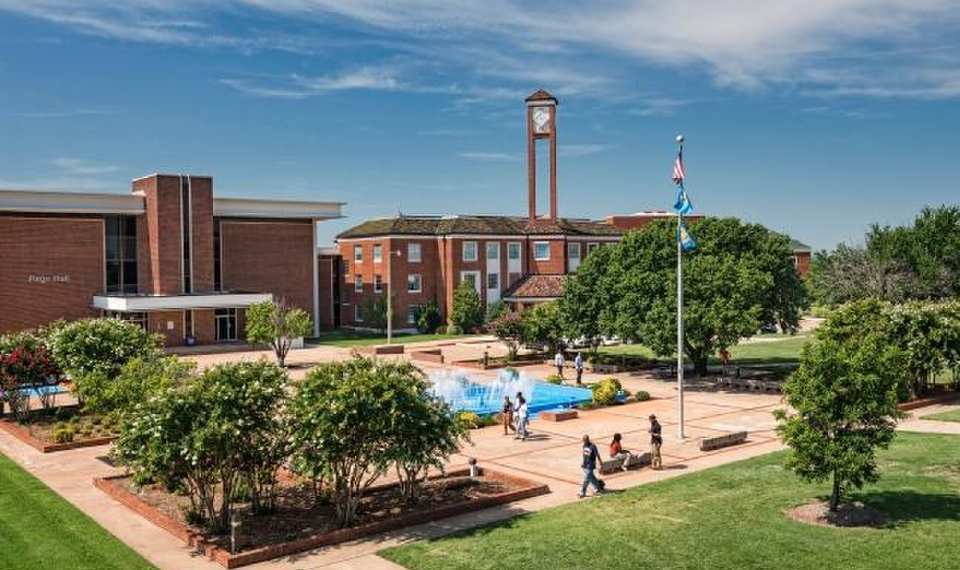 Legacy Of Change Langston University Continues To Shape Oklahoma