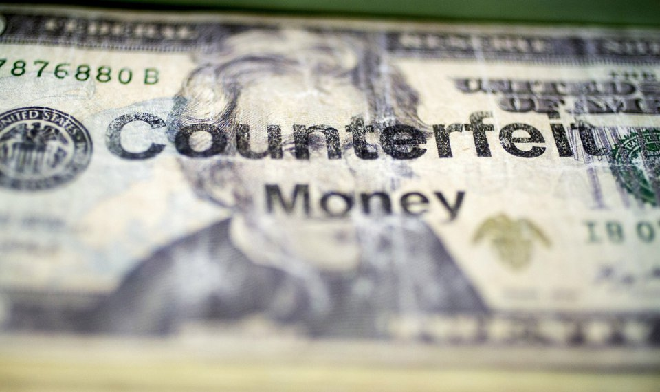 A mom, a printer, and the new digital ease of counterfeiting