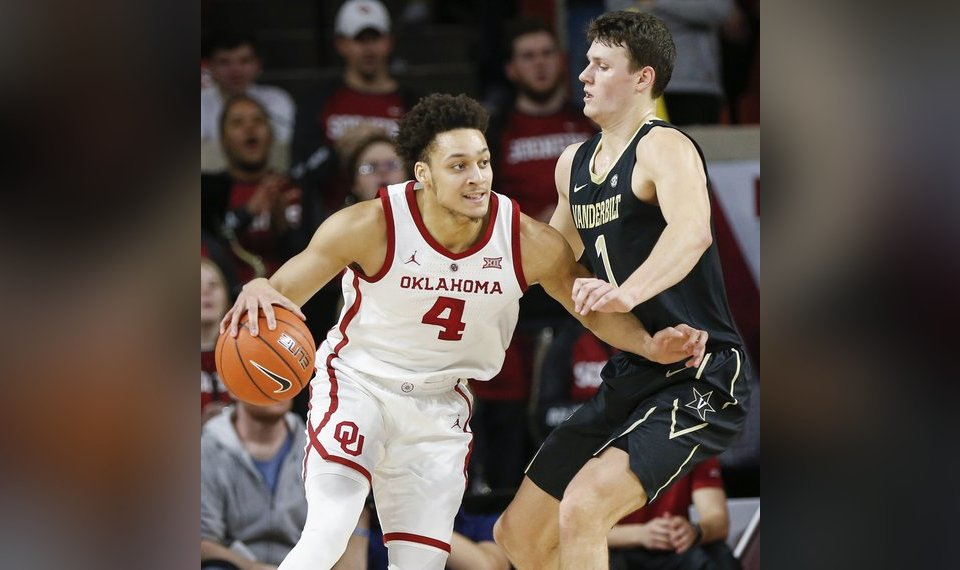 OU basketball: Jamuni McNeace likely to play despite suffering new ...