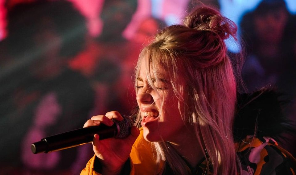 The Musical Style Of Billie Eilish 10 Songs That Tap Into Heavy