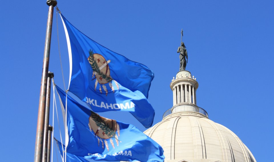More than 200 new laws became active Thursday in Oklahoma