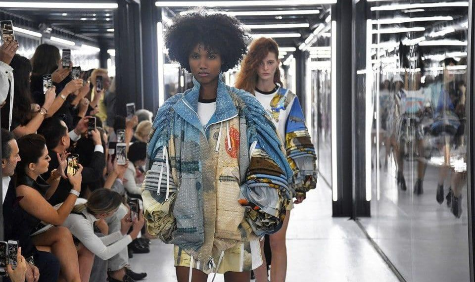 Wanted Fashion Designers Who Truly Respect Women Now More Than Ever