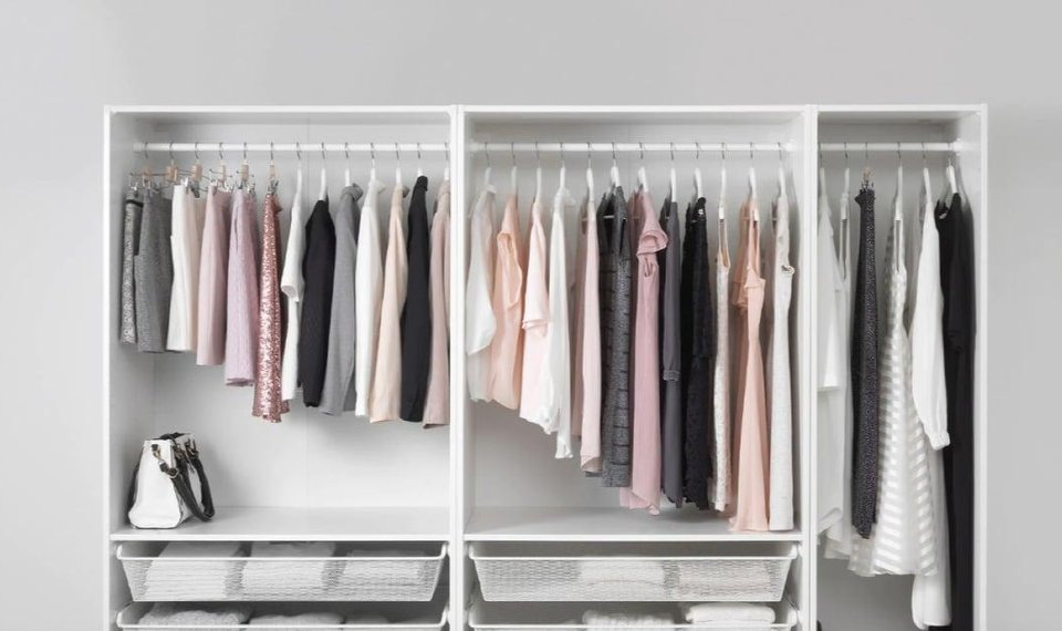 11 Closet Organization Systems That Will Give You The Room