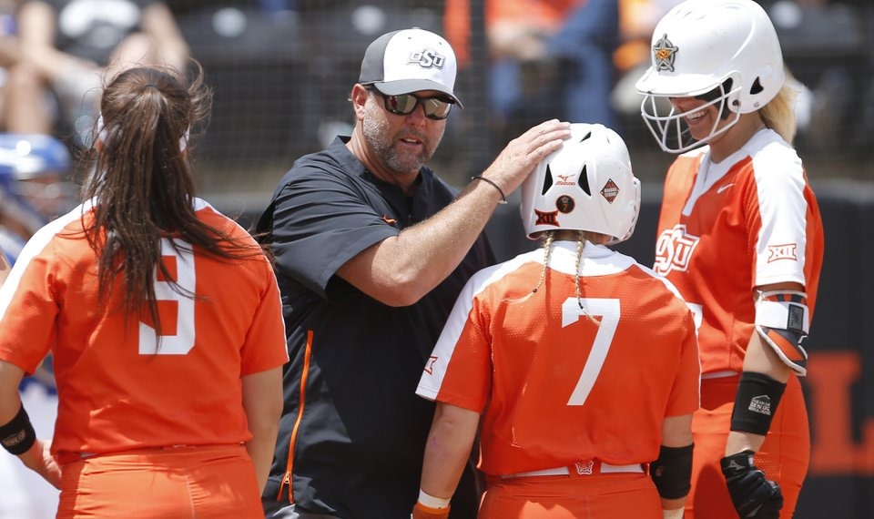OSU softball: Cowgirls advance to super-regional with win over Tulsa