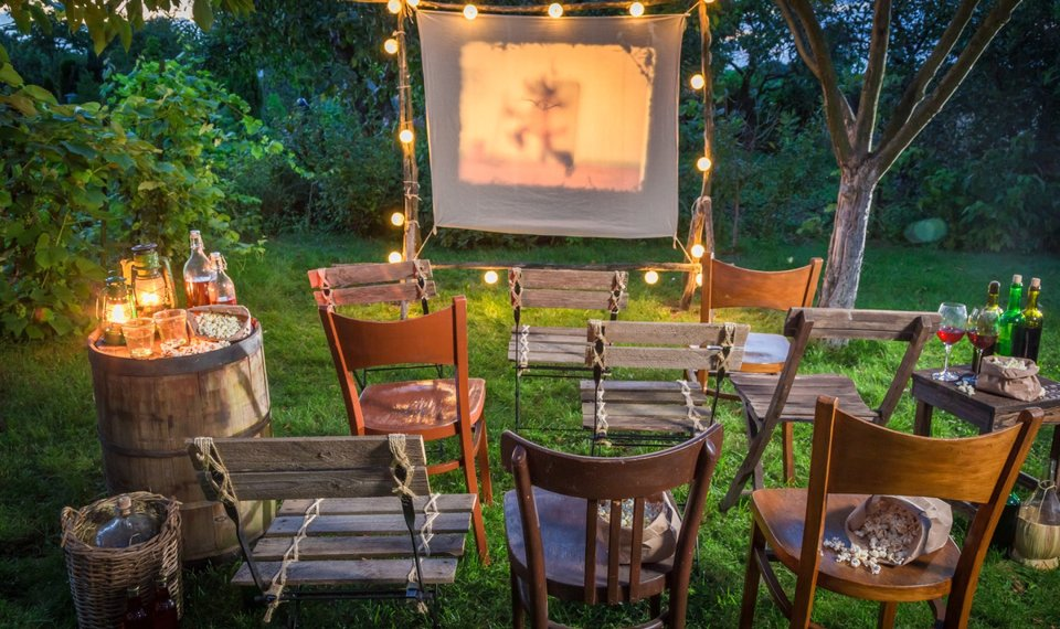 3 awesome backyard party ideasBackyard Party Ideas #7