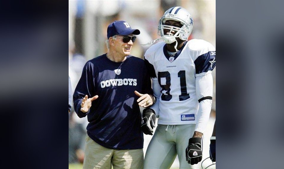 bfe76c86 Terrell Owens' agent predicts deal by end of next week