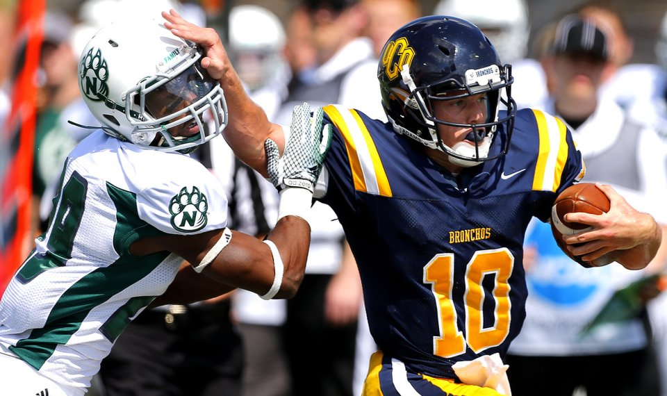 Central Oklahoma football: Without three offensive stars ...