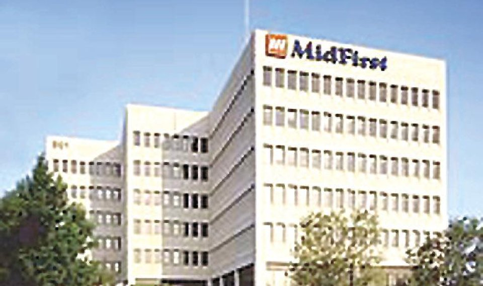 Midfirst bank corporate oklahoma city ok