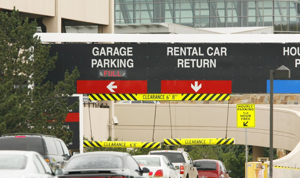 Officials Approve Fee To Fund New 39 Million Rental Car