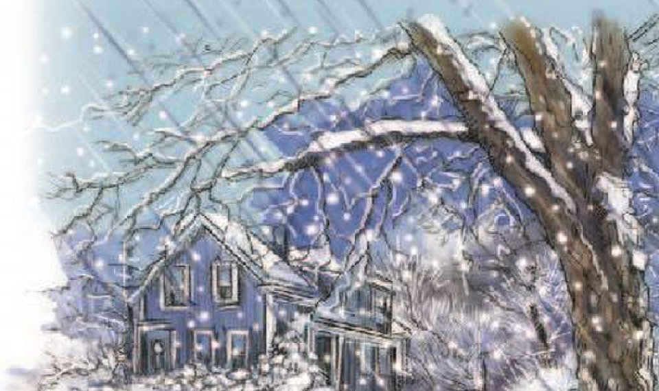 Christmas That Almost Wasn T.Purely Subjective The Christmas That Almost Wasn T