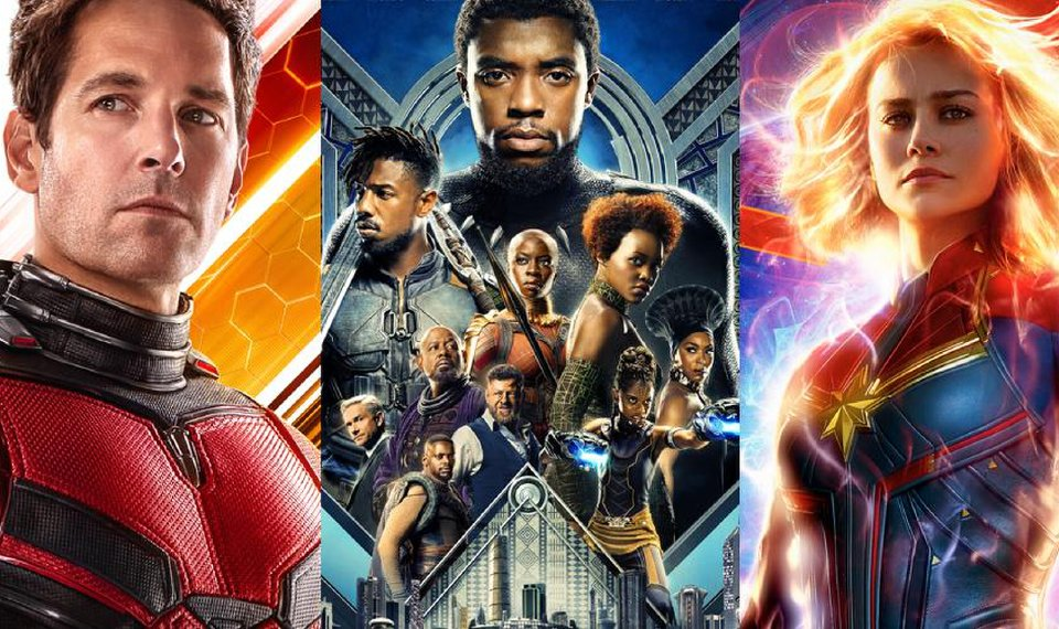 Marvel Movies Ranked From Worst to Best, According to Rotten