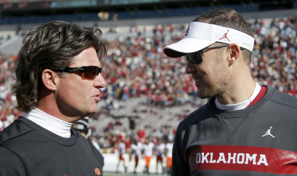 Big 12 football: Planes, golf among best perks for conference coaches