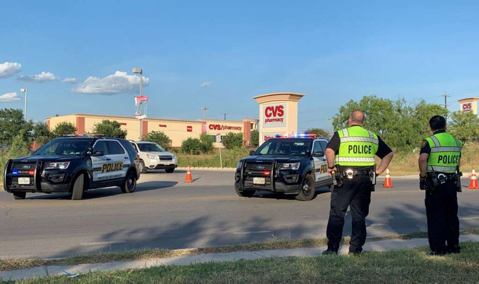 4 people found dead in apparent San Antonio murder-suicide