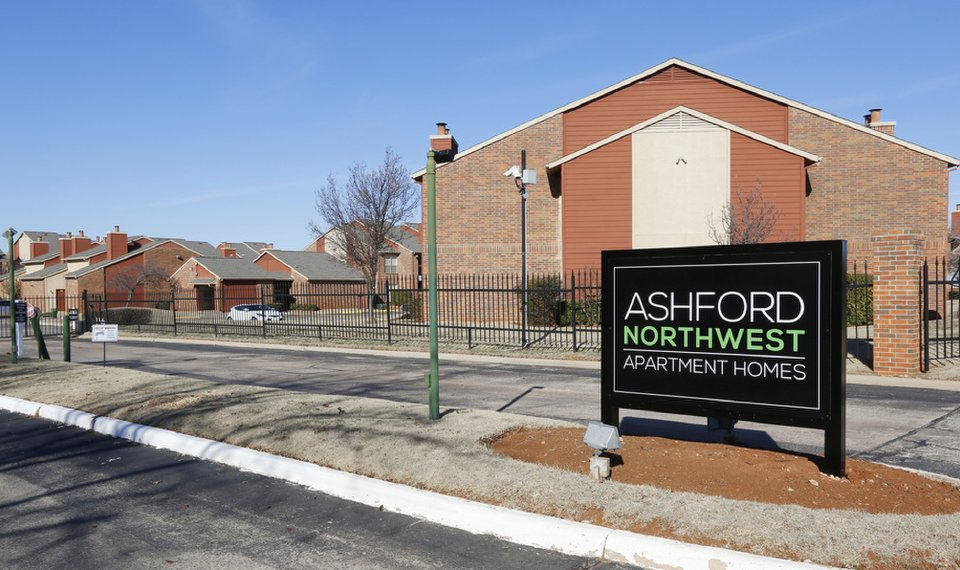 Ashford Northwest Apartments Formerly Lincoln Greens Is At 2301 Nw 122 Photo