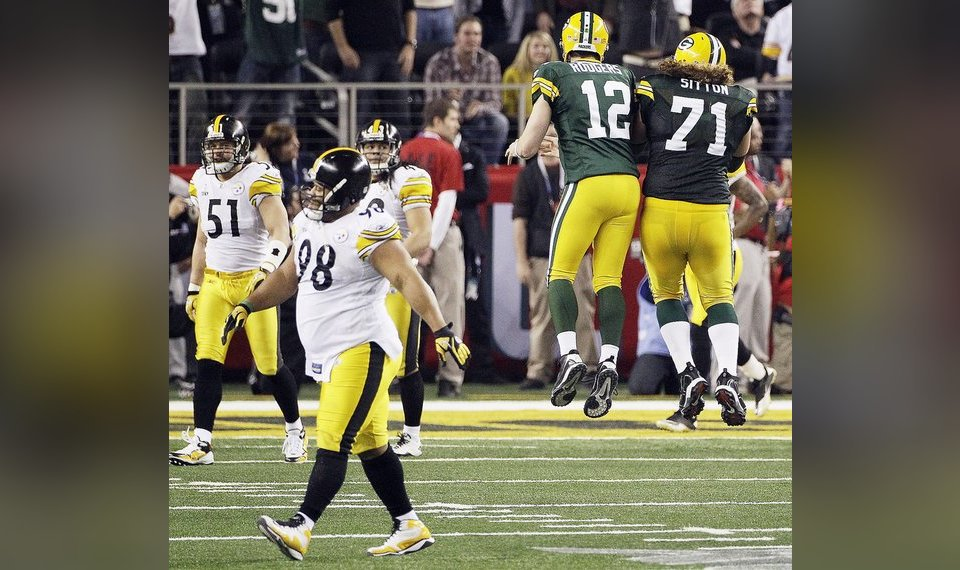 Packers Head For Super Bowl In Blur Of >> Super Bowl Notebook Tramon Williams Made The Big Plays