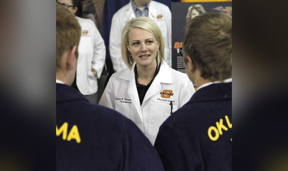 Osu Medical School Summer Camp Offered At 4 Cities