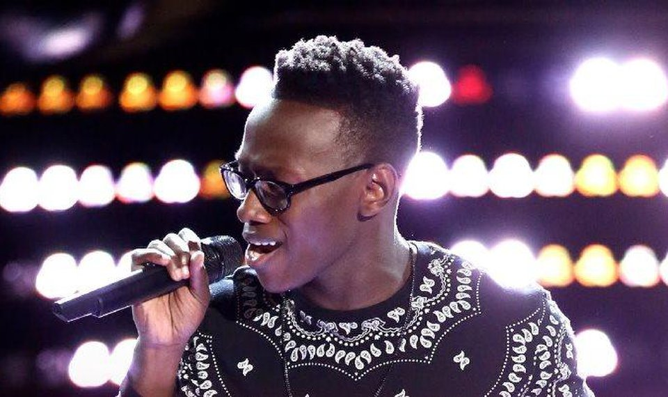 Video: Brian Nhira sings of lasting love in emotional 'Would